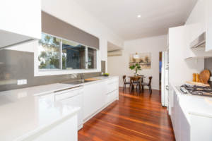 Design Tips to Make Small Kitchens Appear Bigger